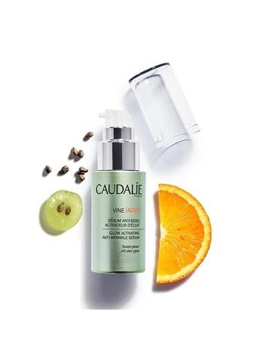Caudalie Caudalie Vineactiv Glow Activating Anti Wrinkle Serum 30ml Renksiz